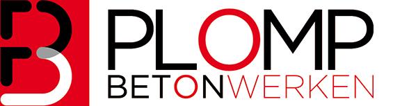 Plomp Betonwerken B.V. logo